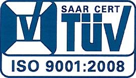 İso Logosu