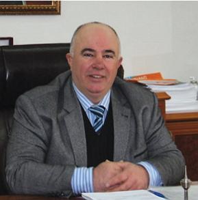 Vorstand & Gründer von Yücel Kautschuk Izmir