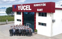 Produktion Standort Izmir